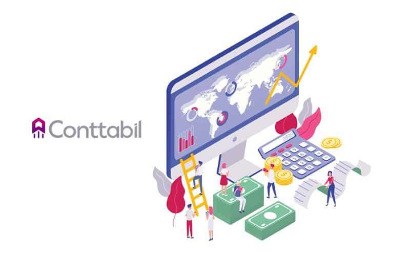 Sistema Contabil Online Vale A Pena - Sistema para Contabilidade Online - Conttabil